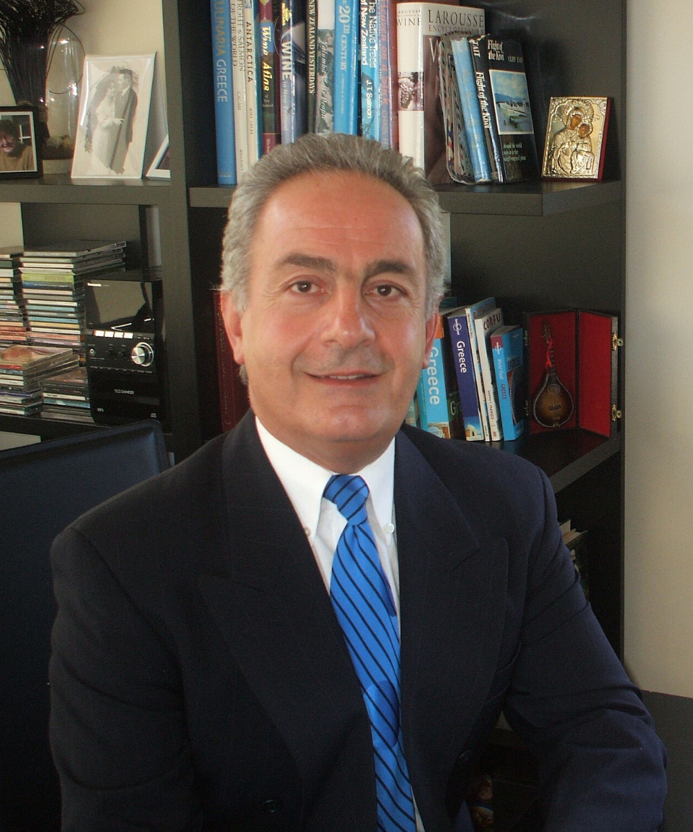 Theo Simeonidis
