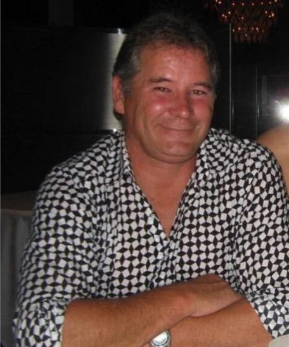 Gary Browne