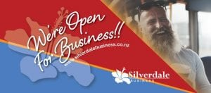 Silverdale Business Annual General Meeting