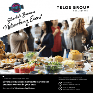 Business After 5 Networking Event at Telos Group