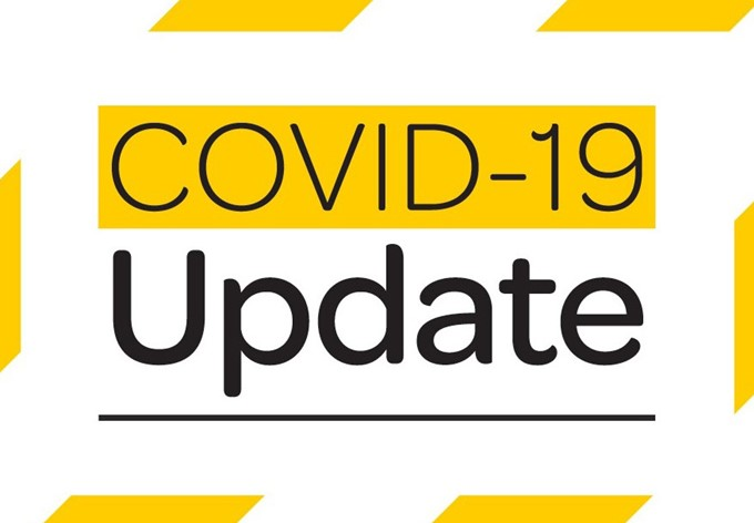 Covid 19 – Support for your Business
